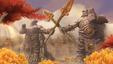 Imagem Receitas de World of Warcraft caíram 54% em 7 meses