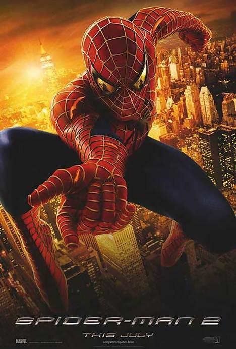 Homem Aranha 2 – Legendado