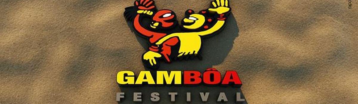 Gambôa 2014