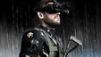 Imagem Kojima receoso com Metal Gear Solid: Ground Zeroes