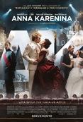 Poster de «Anna Karenina »
