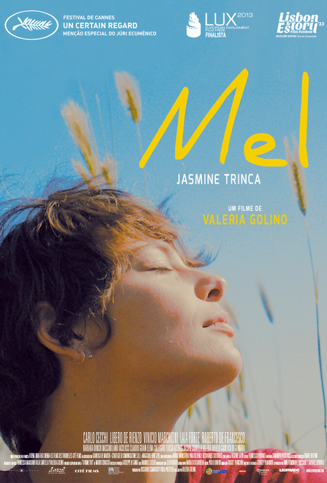 Poster do filme Mel