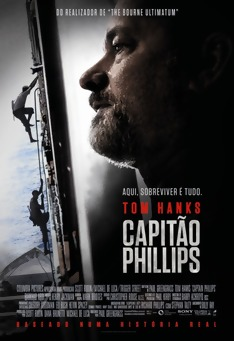 Capa do filme: Capitão Phillips