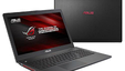 Imagem ASUS lança portátil ROG G56JR dedicado aos jogadores