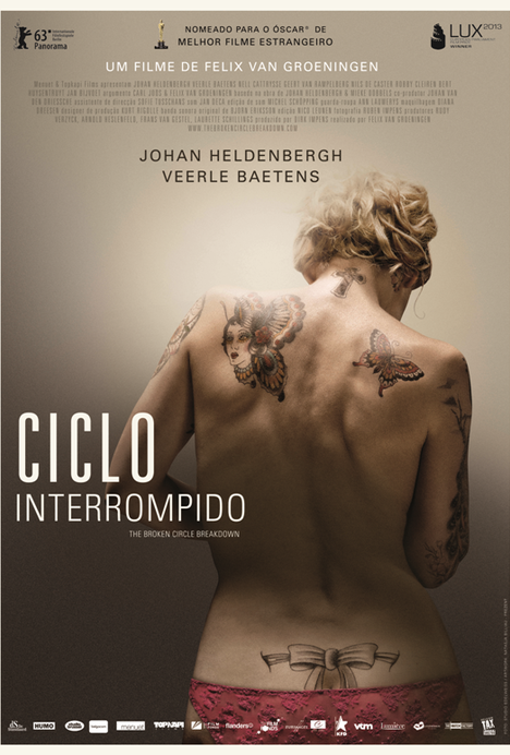 Poster do filme Ciclo Interrompido