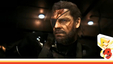 Imagem Xbox One terá Metal Gear Solid V: The Phantom Pain