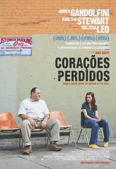 Poster de «Corações Perdidos »
