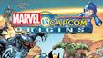 Imagem Capcom anuncia Marvel Vs Capcom Origins