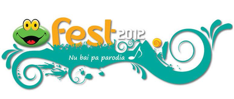 Logo SAPO Fest