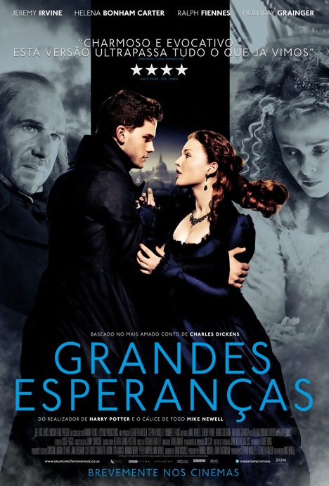 Poster do filme Grandes Esperanças