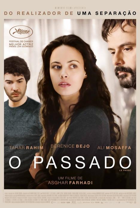 Poster do filme O Passado