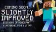 Imagem Minecraft chega às consolas de nova geração em agosto