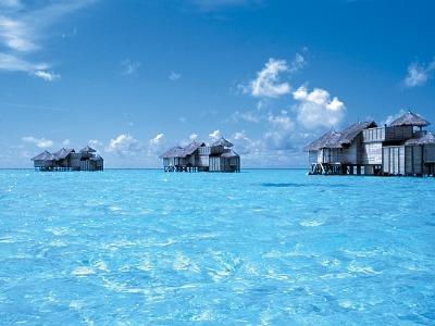 Soneva Gili Resort & Spa