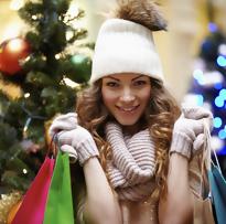 Como poupar nas compras de Natal