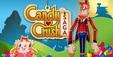 Imagem Criadores de Candy Crush Saga querem agora registar a palavra Saga