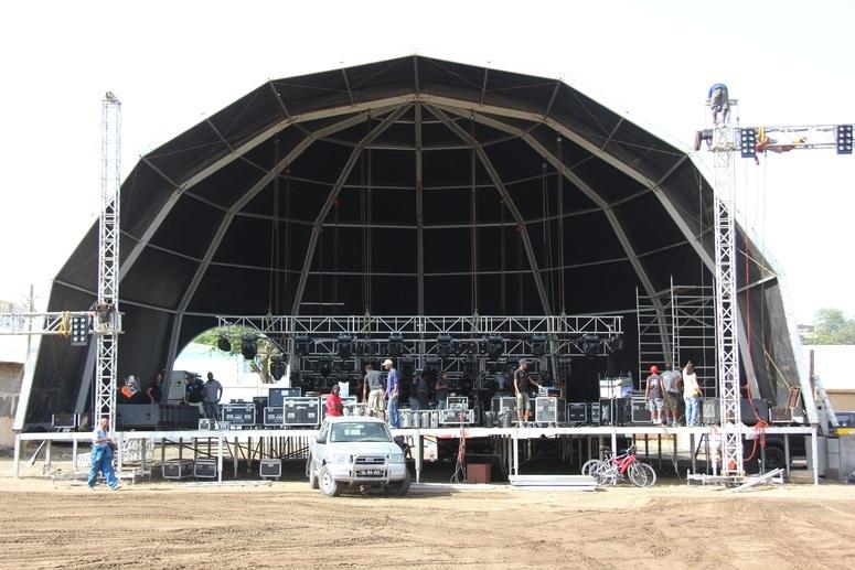 palco gamboa 2014 - antecipação