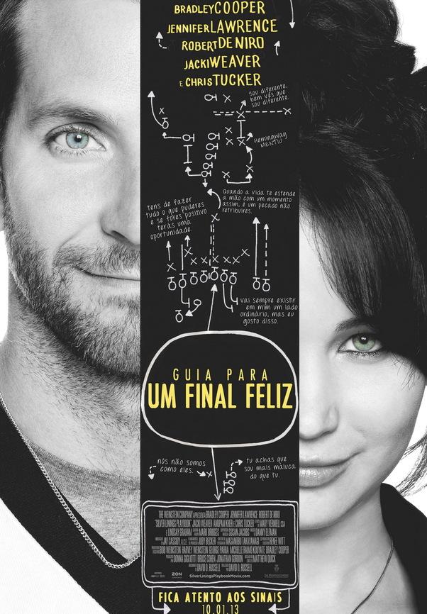 Poster de «Guia para um Final Feliz »