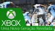 Imagem FIFA de nova geração