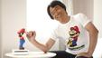 Imagem É oficial: a Nintendo já está a preparar uma nova consola