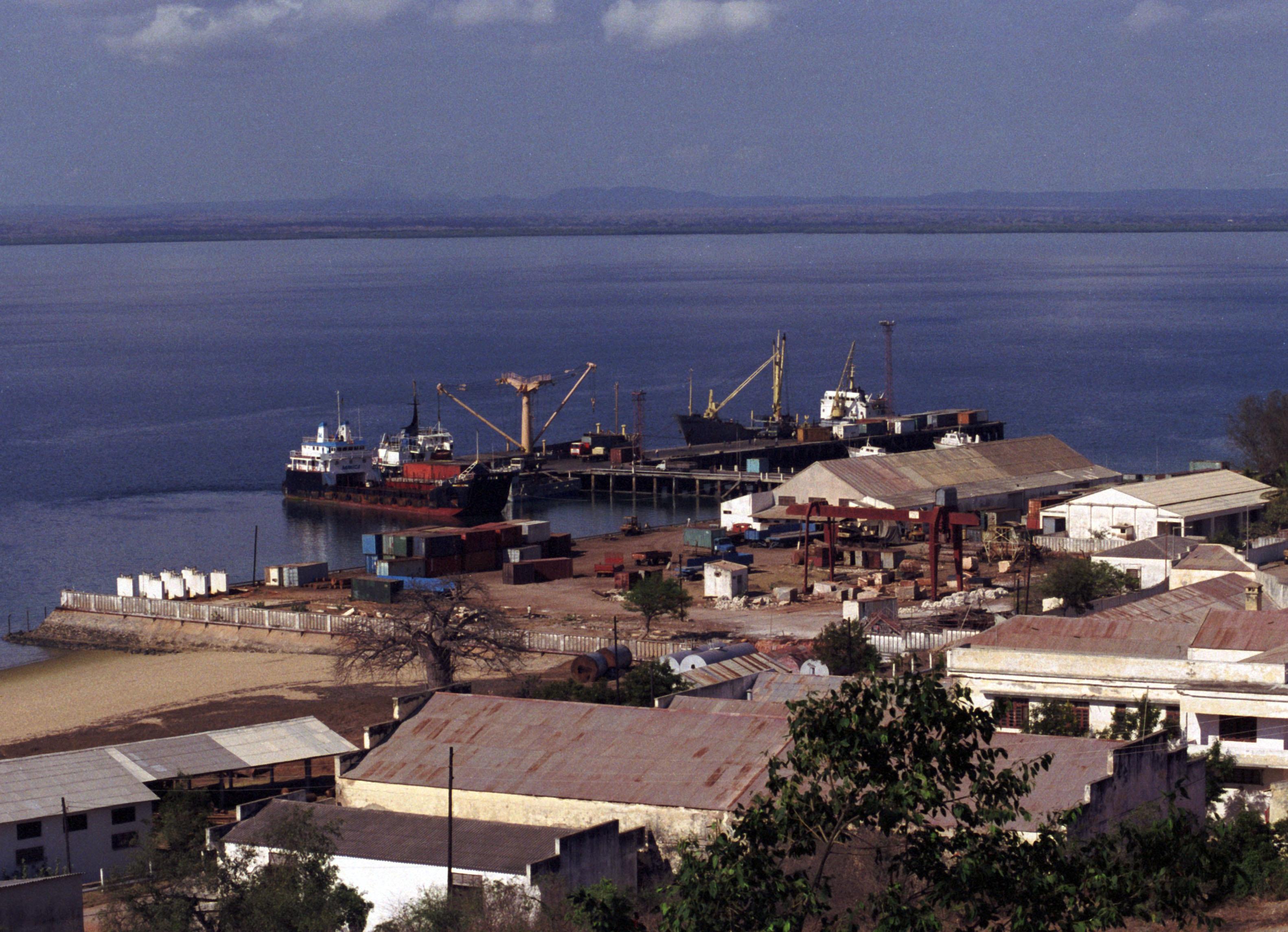Governo de Moçambique otimista quanto à evolução da economia do país em 2018