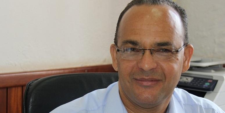 Vereador Humberto Lélis