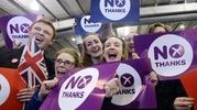 Sim perde, Escócia ganha mais poderes