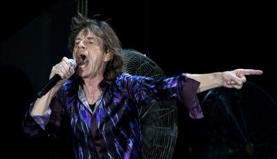 Com Mick Jagger recuperado, Rolling Stones retomam digressão em junho