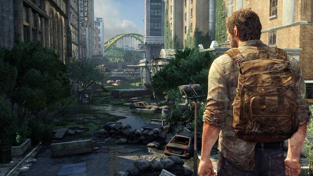 last of us diferenca destaque go