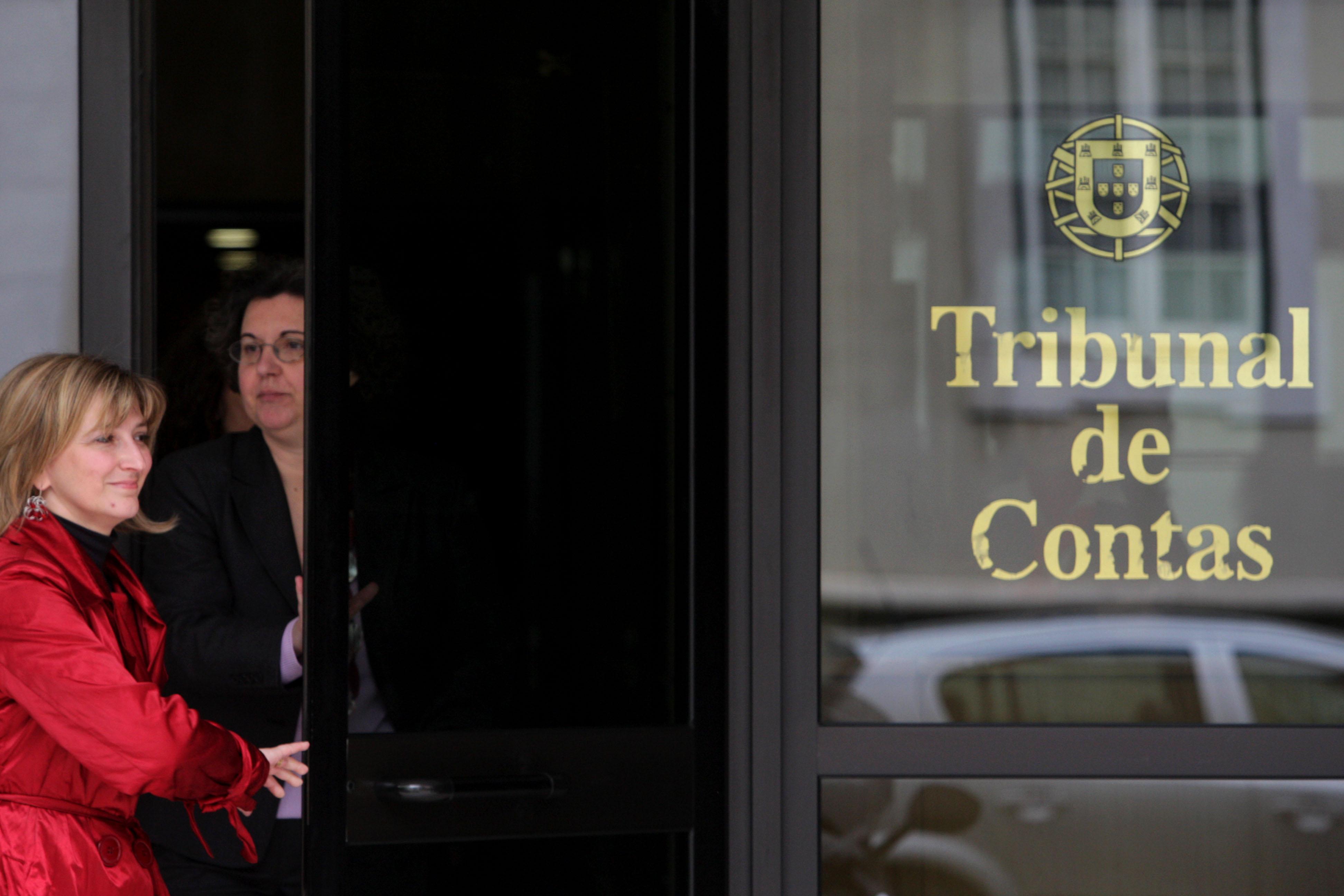 TdC assegura incluir alterações legislativas nos acórdãos sobre projetos de Lisboa e Porto