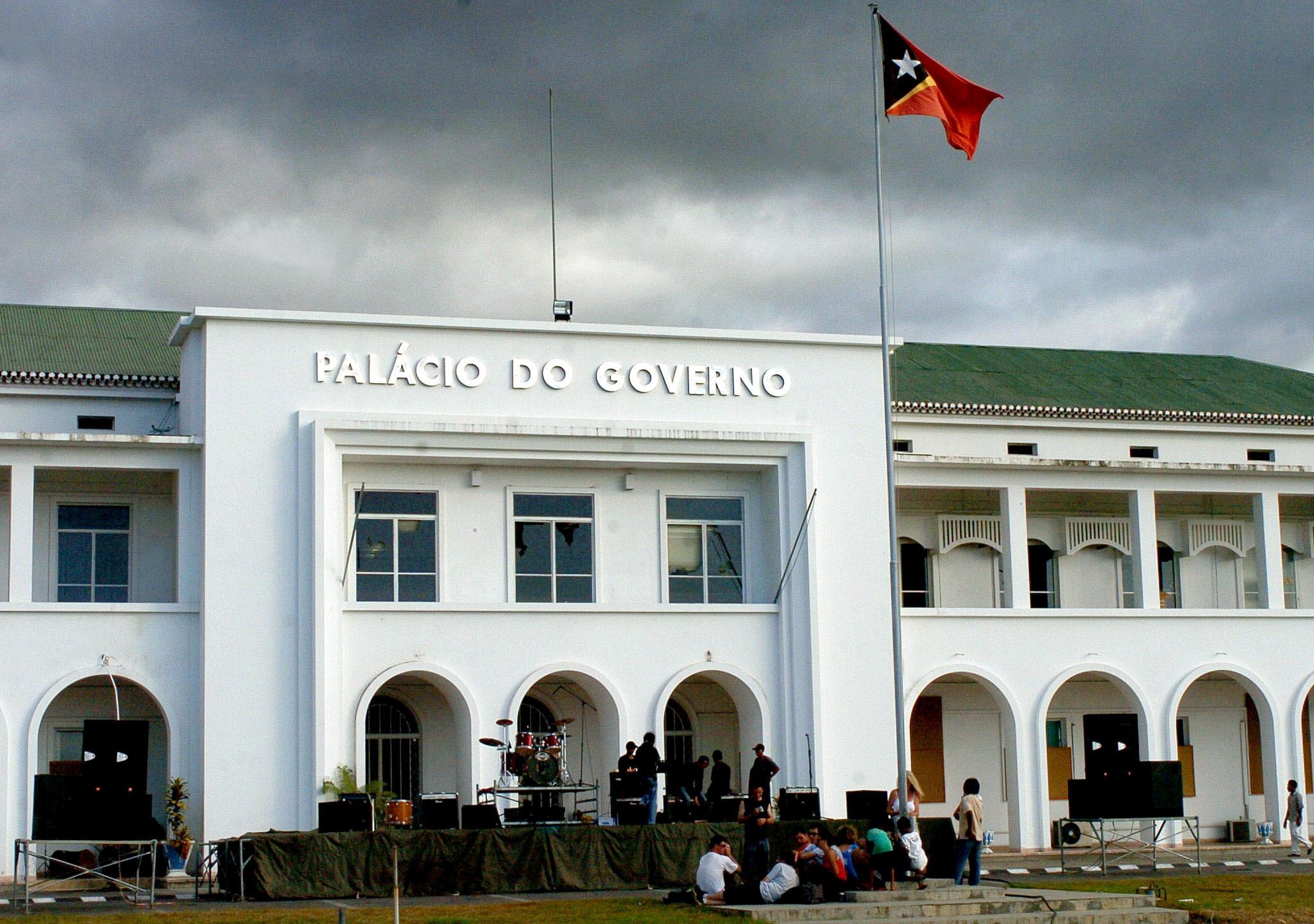 Governo timorense quer ampliar votação de cidadãos no estrangeiro