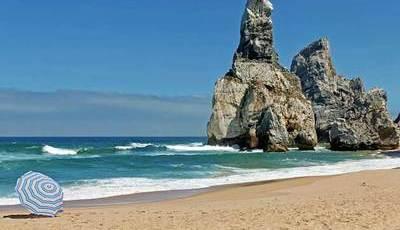 Verão ao natural: as melhores praias de nudismo em Portugal