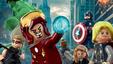 Imagem LEGO Marvel Super Heroes revelado