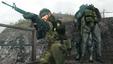 Imagem Peace Walker HD incluído na pré-encomenda de Ground Zeroes