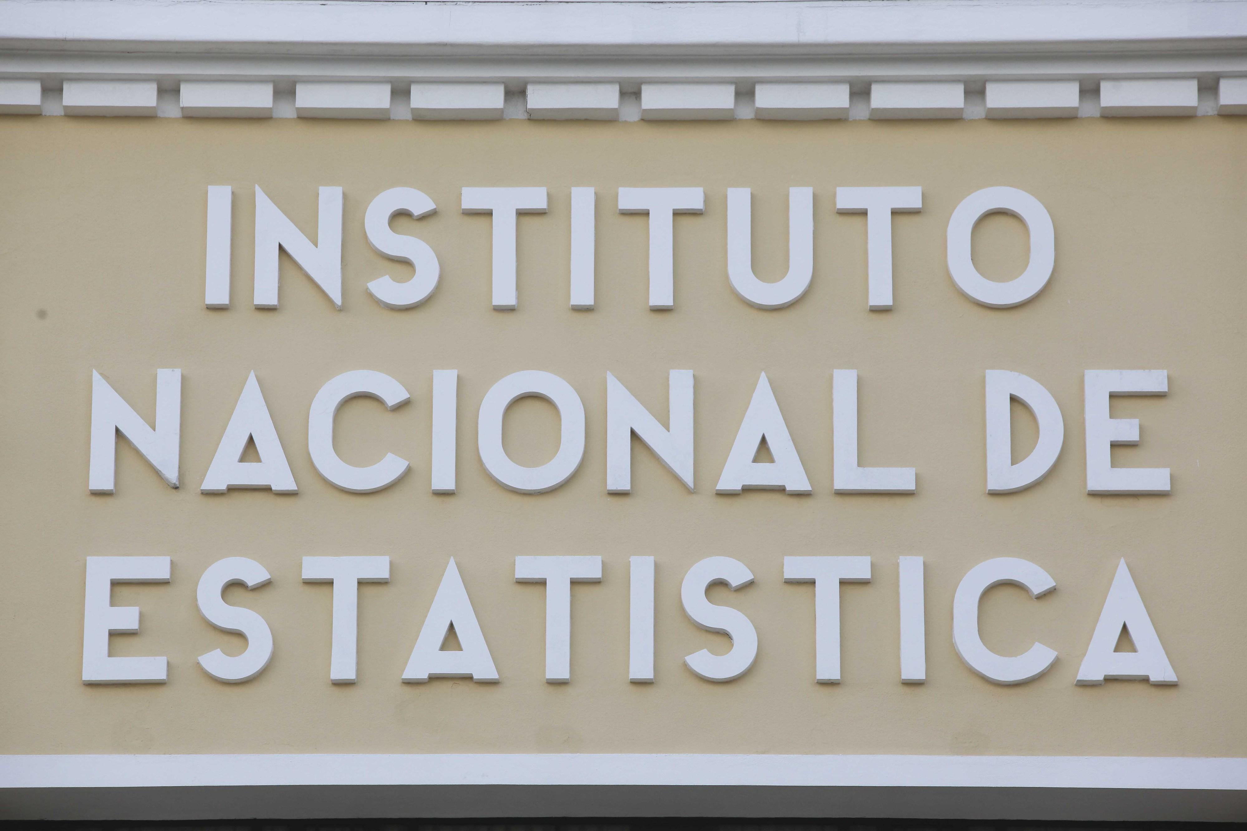 Carga fiscal desce ligeiramente para 36,7% do PIB - INE