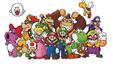 Imagem Ações da Nintendo cresceram