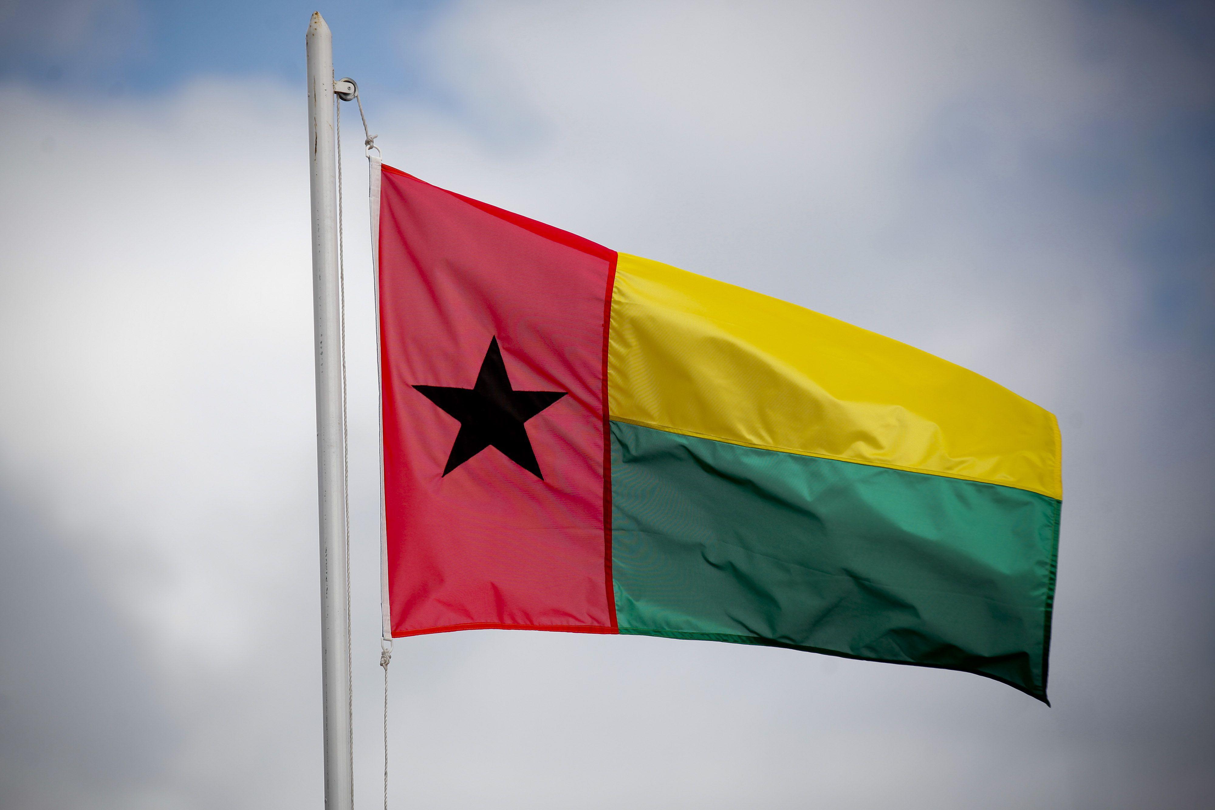 Liga Guineense Direitos Humanos acusa polícia de matar presos que tentavam evadir-se