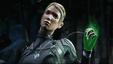 Imagem Uma selfie mortífera em Mortal Kombat X