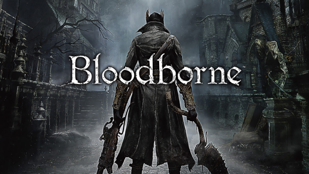 bloodborne HP