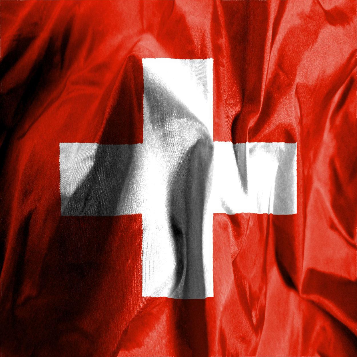 Vacas com chifres, símbolo nacional da Suíça, vão a referendo