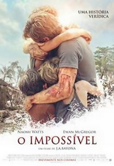 O Impossível (Legendado) DVDScr RMVB  Download Gratis