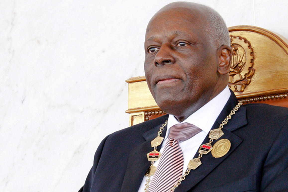 Registo eleitoral arrancou hoje com actualização de dados do Presidente angolano