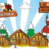 O Natal no Parque Aventura DiverLanhoso vai ser... Inesquecível!