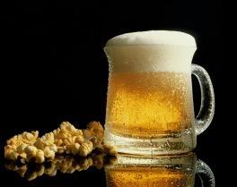 Oito Razões Saudáveis para Beber Cerveja