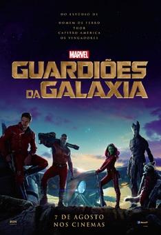 Capa do filme: Guardiões da G