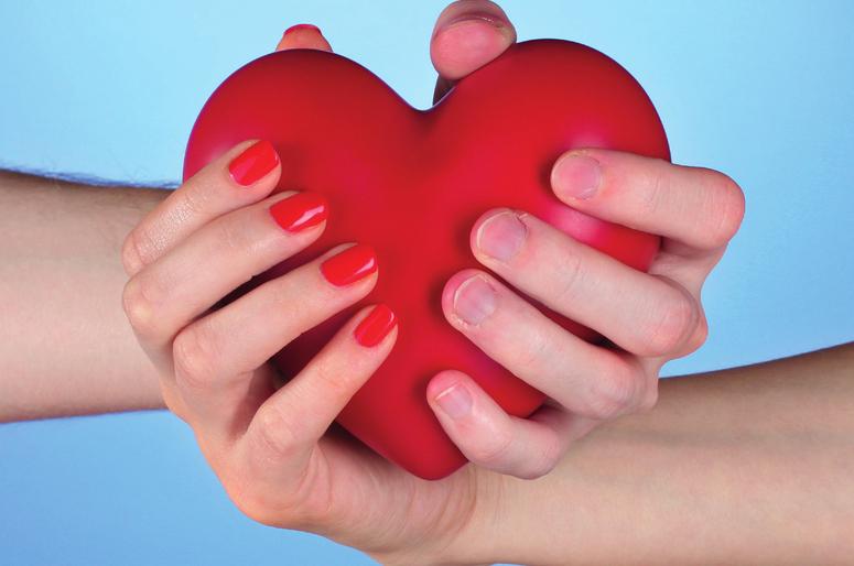 Do que depende a capacidade de amar?