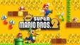 Imagem New Super Mario Bros. 2 com DLC grátis