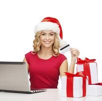 Seis conselhos a ter em conta no uso do cartão de crédito nas compras de Natal