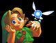 Imagem Ocarina of Time 3DS em vídeo
