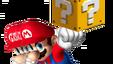 Imagem A Nintendo está a produzir um novo jogo de Mario