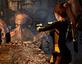 Imagem Ecrãs de Tomb Raider: Underworld